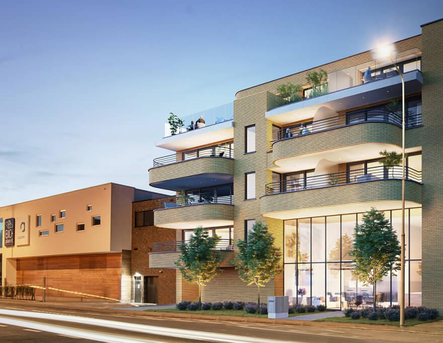 Wat doet COVID-19 met de vastgoedmarkt?